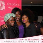 Soirée Berry and Curls: Présentation de la prochaine Natural Hair Academy édition 2014+Concours