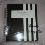 Mon amour de planner: Pen to Paper Agendas